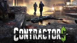 """""""Contractors"""" llega a Oculus Quest"""