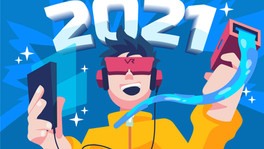 Los juegos de realidad virtual que saldrán en este 2021