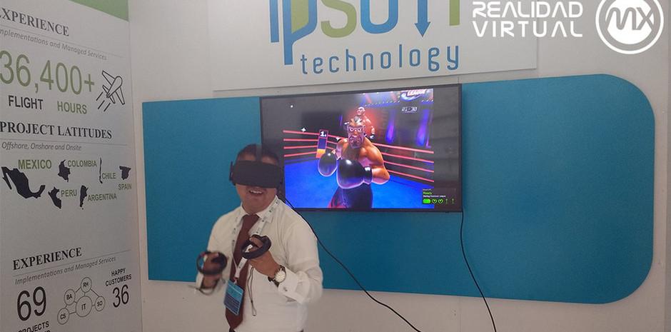 IPSUM TECHNOLOGY CONGRESO DE INNOVACIÓN