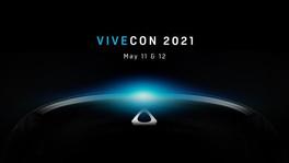 """11 y 12 de mayo se llevará a cabo el """"Vivecon 2021"""" de HTC"""