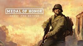 """Llega la primera actualización de """"Medal of Honor: Above and Beyond"""""""