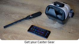 """""""The Bone"""" El videojuego que utiliza RA y VR para crear un deporte con estas tecnologías"""