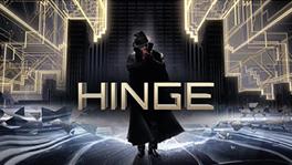 """""""Hinge"""" Terror en un rascacielos"""