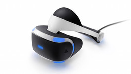 Sony podría empezar a trabajar en su nueva generación de VR Headsets para PS5