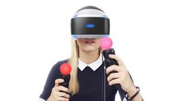 Sony anuncia nuevo hardware de realidad virtual