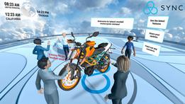Vive Sync añade nuevos elementos como emojis