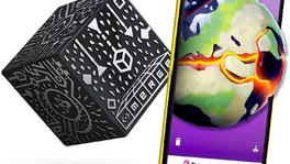 """""""Merge Cube AR"""" una nueva manera para aprender con la realidad aumentada"""