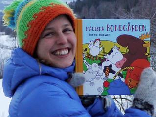 Magiska Bondgården is here!