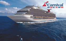 Carnival Magic with CCL Logo