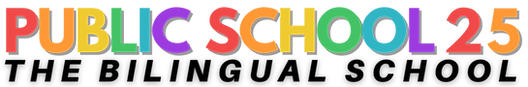 PS 25 Logo