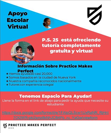 apoyo escolar virtual