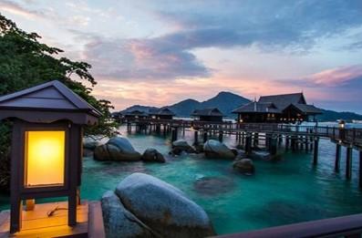 Beach Resorts