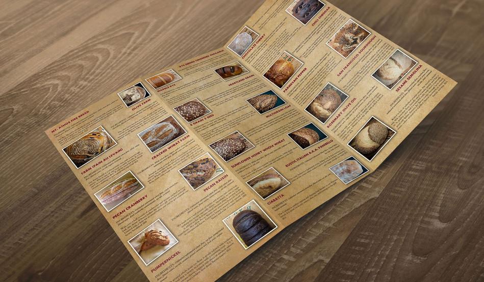 Mediterra Brochure