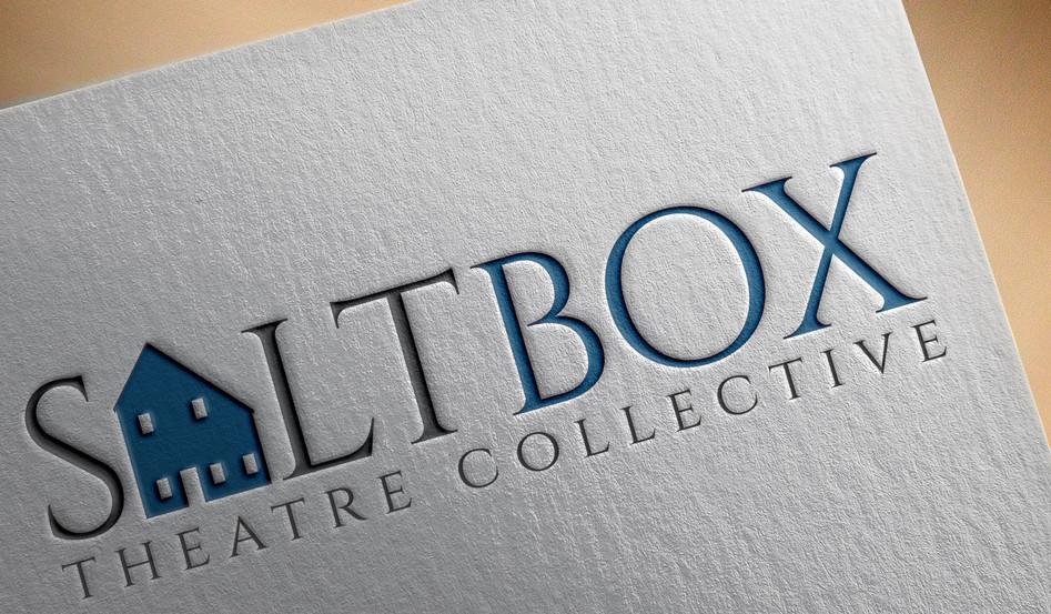 Saltbox: Final Logo