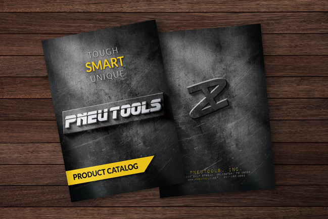 Pneu Tools Catalog