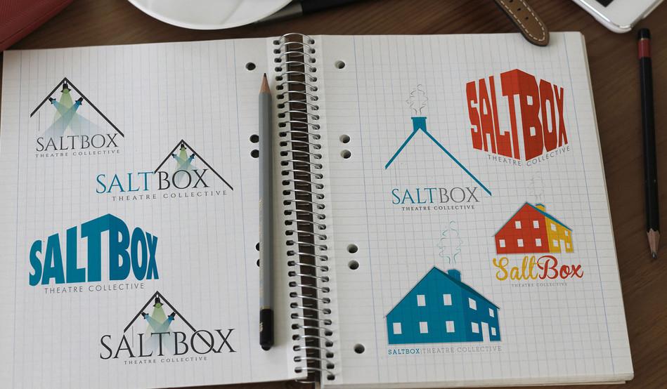 Saltbox: Concepts