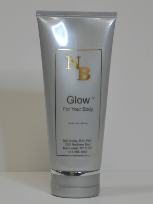 Glow For Your Body