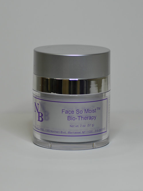 Face So Moist Bio-Therapy