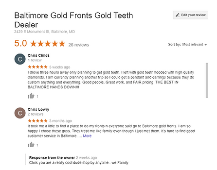 Baltimore Gold Fronts Reviews.PNG