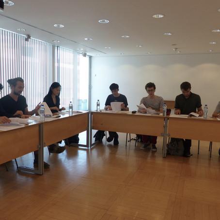 Japan Workshop 2019 - Réunion préparatoire pour la 6ème édition du Japan Workshop