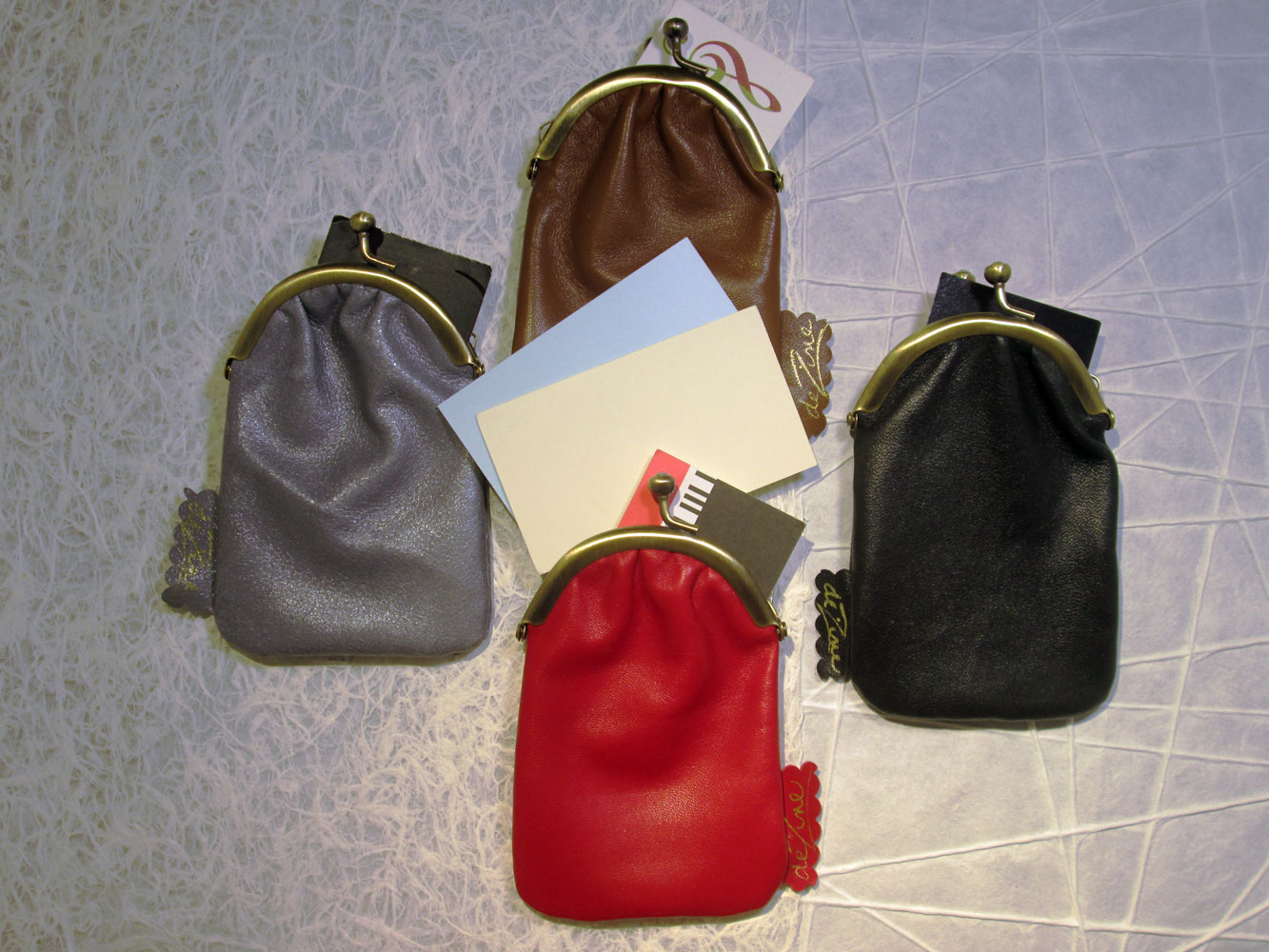CARD-CASES