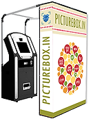 Picturebox - Bangalore's first Photo booth Rental