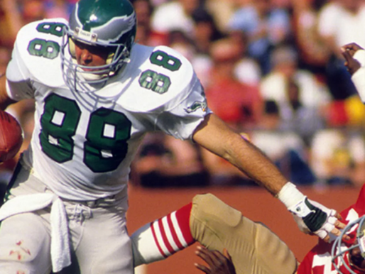 My All-Time Unsung Eagles
