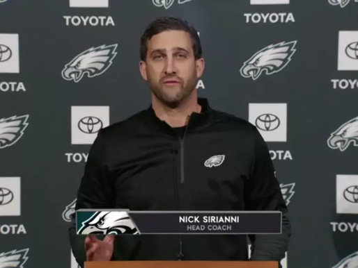 The Puppet Coach's Press Conference