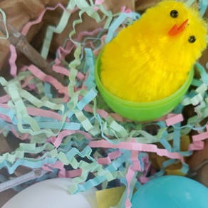 Preschool Story + Craft: Birds' Nests (4.14.2020)