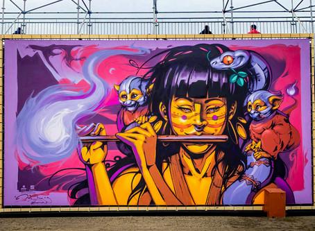 Lollapalooza Berlin: Amazonian souls