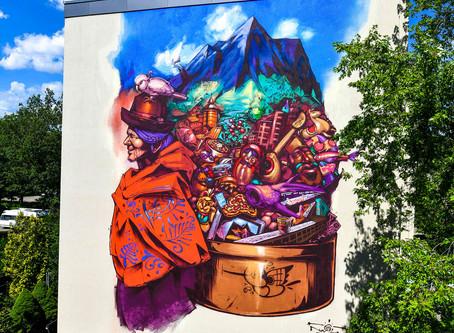 Street Art Festival Nürnberg