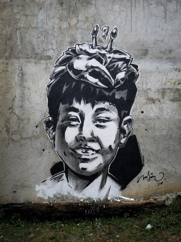 """""""Panglao Kid"""""""
