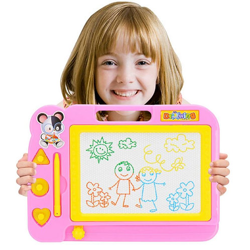 20*28cm Magnetic Drawing Board Sketch Pad Doodle