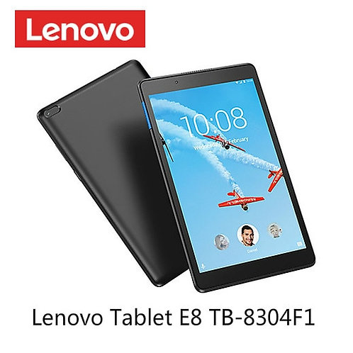 Lenovo E8 TB-8304F1 8 Inch Tablet 8 Inches 2g/3g Ram