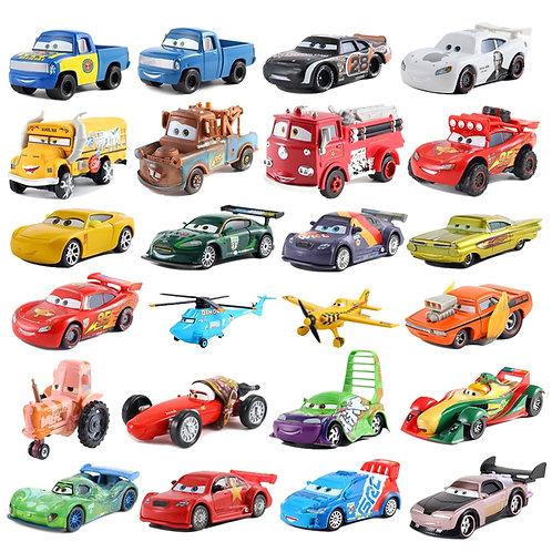 Disney Pixar  Cars Die cast