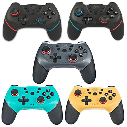 2020 New Gamepad for Nintendo Switch Pro NS-Switch  Controller