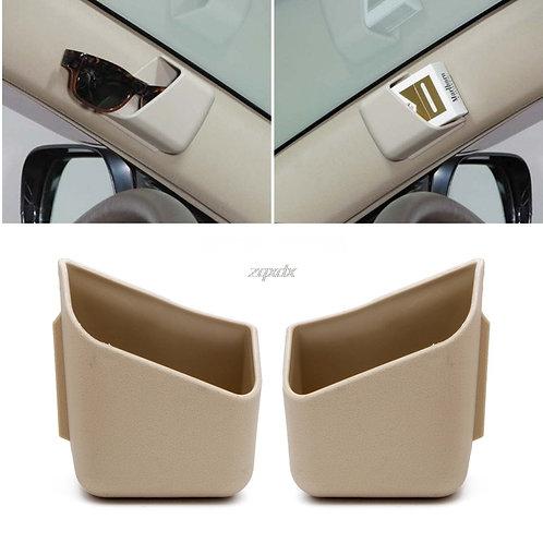 2X Universal Car Auto Accessories Glasses