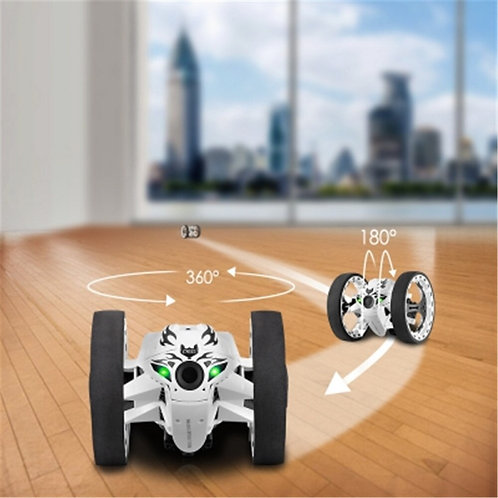 New RC Car Bounce Car Remote Control Toys RC