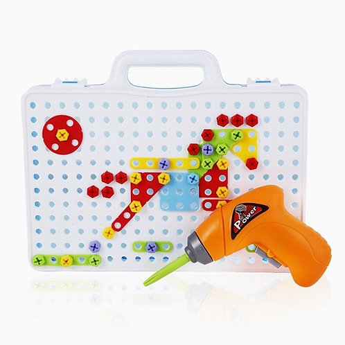 Kids Electric Drill Tool Toys