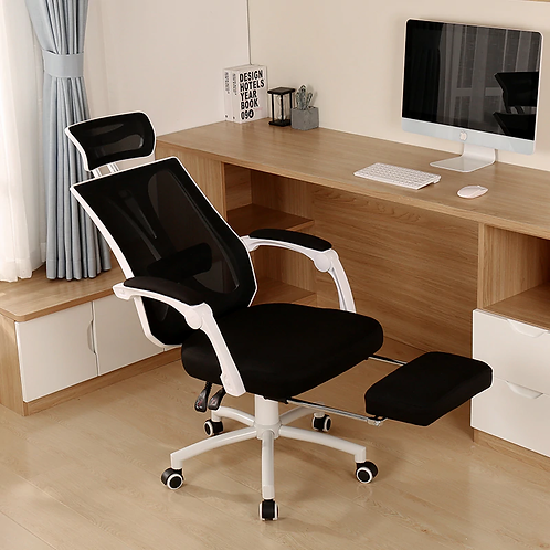 Computer Chair Home Ergonomics Office Chair Comfortable 150 Degree Reclining