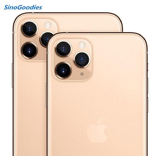 Orignal New Chinese Version Dual Sim Card iPhone 11 Pro/iPhone 11ProMax 4G LTE