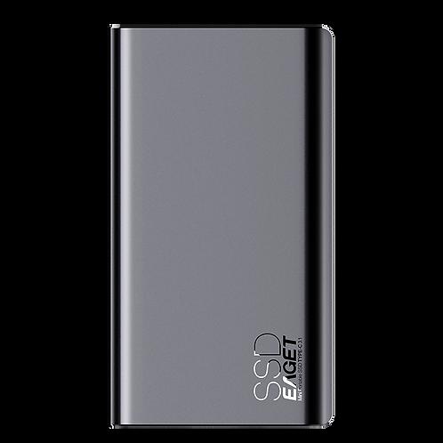 EAGET M1 Newest Item Portable SSD USB 3.0