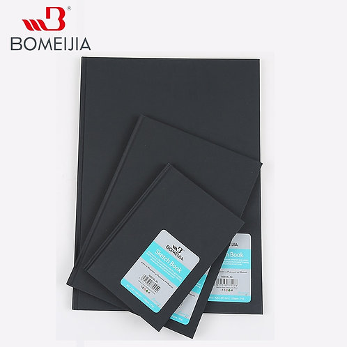 A4 A5 56sheets Sketch Painting Paper Book Sealing Glue Sketching Paper Notepad