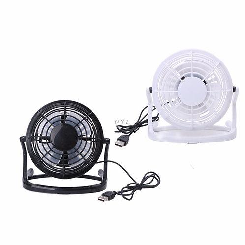 Mini Portable Fan Super Mute USB