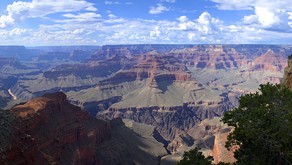 The Grand Canyon-how was it formed?