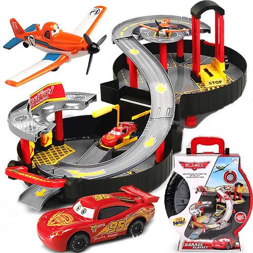 Disney Pixar Cars 2 3 Metal Alloy Vehicle Present Gift for Children