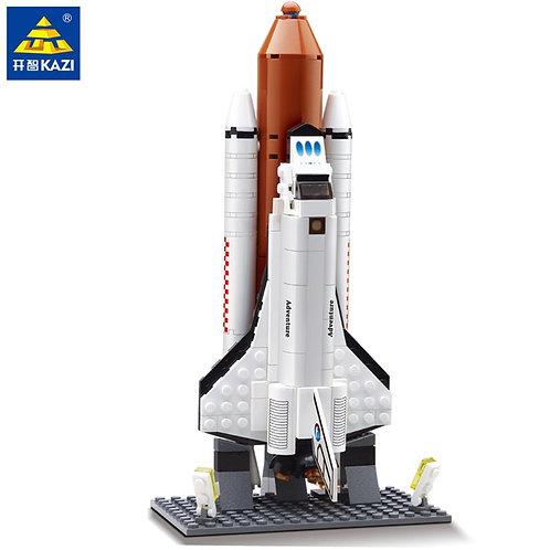 194Pcs Spaceflight Launch Space Shuttle