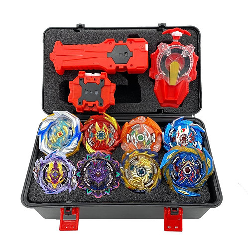 Tops Launchers Beyblade Burst Set Toys With Starter and Arena