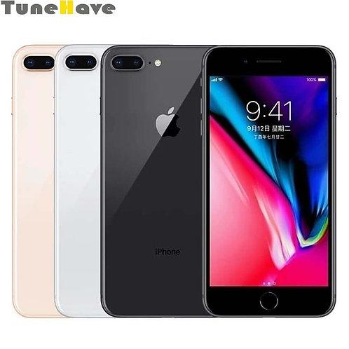 Original Unlocked Apple iPhone 8 & iPhone 8 Plus 2GB RAM 64GB 256GB ROM