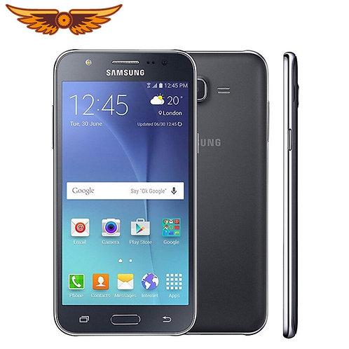 Original Unlocked Samsung Galaxy J7 J7008 Octa Core 5.5 Inches